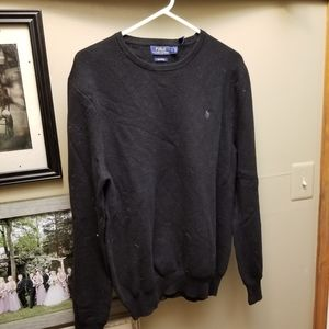 Mens NWT polo ralph lauren sweater